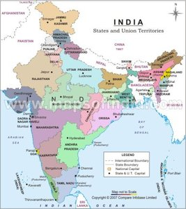 india-map-small